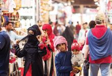 صورة سوق السندات العماني يعود في اختبار للإصلاحات المالية