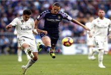 صورة ريال مدريد يسجل هدفين في الدقائق الأخيرة ليتعادل مع مونشنجلادباخ بدوري أبطال أوروبا