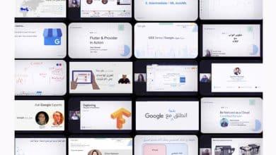صورة السعودية تتعاون مع شركة جوجل لإطلاق مجموعة من المشاريع للتحول الرقمي