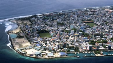 صورة جزر مارشال في المحيط الهادئ تسجل أول حالات إصابة بفيروس كورونا