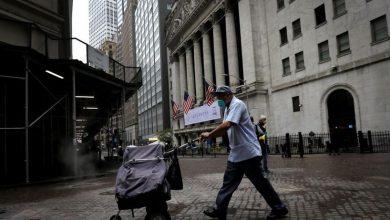 صورة محاسب سابق في مدينة نيويورك اعترف بمساعدة القاعدة على إطلاق سراحه من السجن