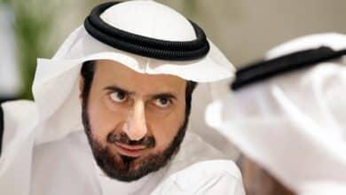 صورة وزير الصحة السعودي يتعهد بشراء لقاح تم اختباره