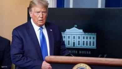 صورة مخاوف في البيت الأبيض بعد إصابة ترامب بفايروس كورونا