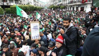صورة الجزائر تستعد لإجراء استفتاء دستوري للبلاد