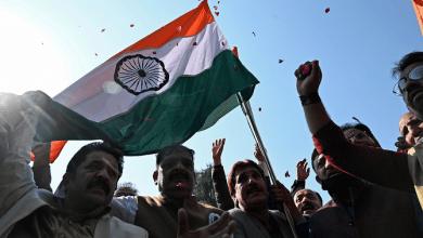 صورة مجموعة هندية مناهضة للكراهية تصبح ضحية بعد اعتقال قادتها