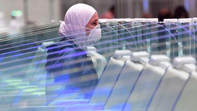 صورة مطار دبي يستعد للانتعاش والتعافي ببطيء بعد أزمة فيروس كورونا