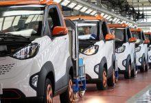 صورة يستعد صانعو السيارات لانتاج المزيد من السيارات الكهربائية في حال فوز بايدن